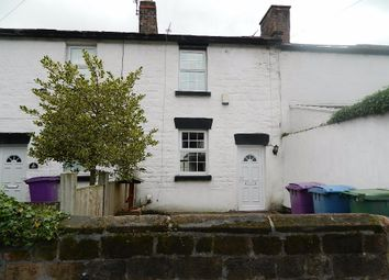 Thumbnail 2 bedroom cottage for sale in Eaton Road North, Liverpool