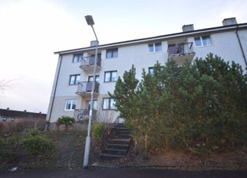 Thumbnail 2 bed flat for sale in Dunglass Square, East Kilbride, South Lanarkshire