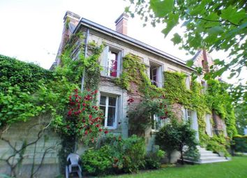 Thumbnail 7 bed property for sale in Aisne, Picardie, 02290, France