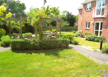 1 bed flat for sale in Moorland Court, 181 Station Road, Ferndown BH22