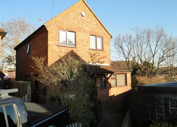 Thumbnail 3 bed detached house for sale in Almons Way, Wexham, Slough