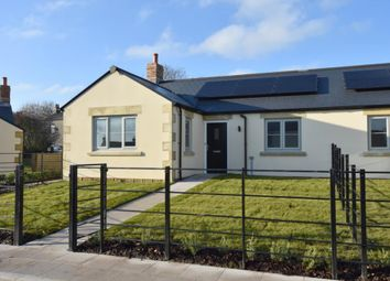 Thumbnail 2 bed bungalow for sale in Plot 14, The Warren, Hurst Green