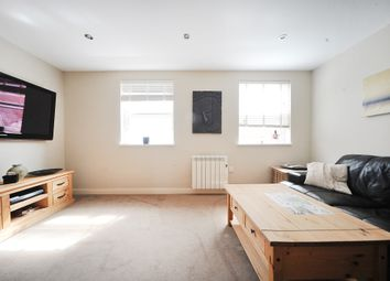 Thumbnail 1 bed flat for sale in Commercial Road, Swindon