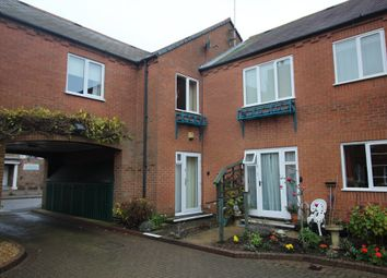 Thumbnail 2 bed flat for sale in South Street, Oakham