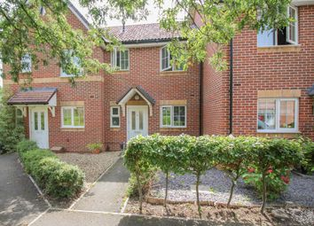 Thumbnail 2 bed end terrace house to rent in Silver Birch Way, Farnborough