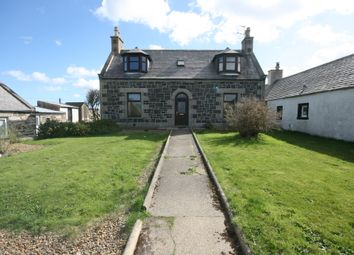 Thumbnail 3 bed detached house for sale in 34 Schoolhendry Street, Portsoy