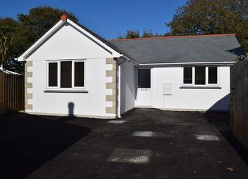 Thumbnail 1 bed detached bungalow for sale in Chapel Road, Leedstown, Hayle