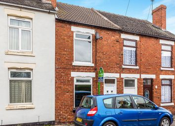 Thumbnail 3 bedroom property to rent in Parliament Street, Newhall, Swadlincote