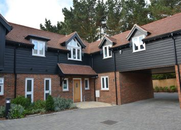 Thumbnail 4 bed mews house for sale in Renaissance Mews, Grove Road, Lymington