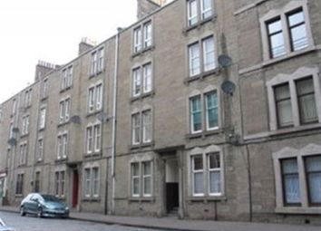 Thumbnail 4 bed flat to rent in Balmore Street, Dundee