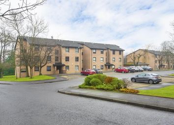 Thumbnail 1 bed flat for sale in 1/2, 19, Mansionhouse Gardens, Shawlands, Glasgow