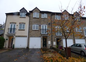 Thumbnail 3 bedroom town house for sale in Burton Close, Darwen