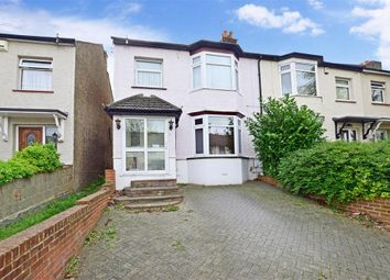 Thumbnail 3 bed end terrace house for sale in Smarts Road, Gravesend, Kent