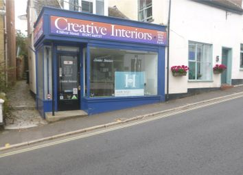 Thumbnail Retail premises for sale in Silver Street, Lyme Regis, Dorset