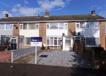3 bed terraced house for sale in Upton, Poole, Dorset BH16