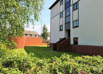 Thumbnail 2 bedroom flat for sale in Porthcawl Court, Dunbar Road, Ingol, Preston, Lancashire