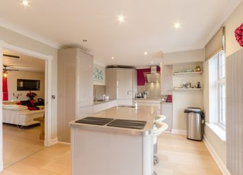 Thumbnail 5 bedroom terraced house for sale in Bishopfields Drive, York
