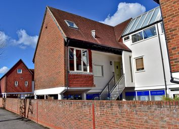 Thumbnail 3 bed flat for sale in Rashley Mews, Lymington
