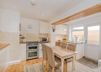 Thumbnail 3 bed semi-detached bungalow for sale in Park Road, Burntwood