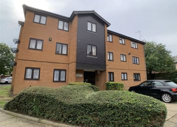 Thumbnail 1 bedroom flat to rent in Stagshaw Drive, Peterborough, Cambridgeshire