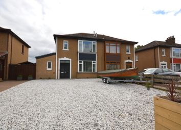 Thumbnail 3 bed semi-detached house for sale in Luss Road, Balloch, Alexandria
