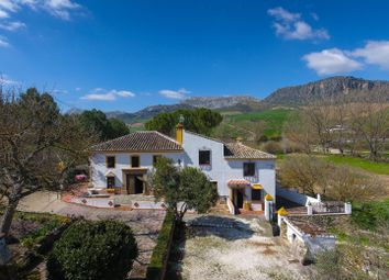 Thumbnail 6 bed country house for sale in 29400 Ronda, Málaga, Spain