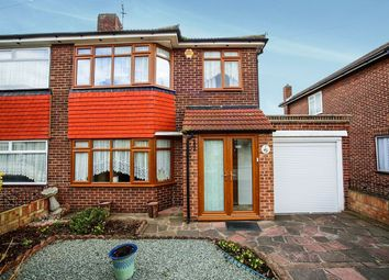 Thumbnail 3 bed semi-detached house to rent in Foresters Crescent, Bexleyheath