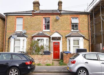 Thumbnail 4 bed detached house to rent in Alfred Road, Kingston Upon Thames