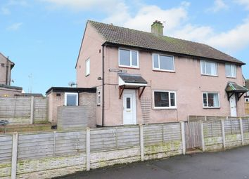 3 bed semi-detached house for sale in Woodsghyll Drive, Harraby, Carlisle CA1
