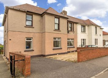 Thumbnail 3 bed flat for sale in 42 Dobbies Road, Bonnyrigg