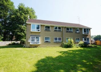 Thumbnail 2 bed flat for sale in Joys Road, Three Legged Cross, Wimborne