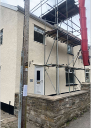 Thumbnail 3 bed end terrace house for sale in High Street, Blaina, Abertillery