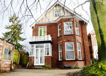 Thumbnail 1 bedroom flat for sale in Carlton Road, South Croydon