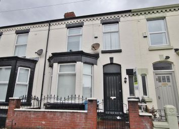 3 bed terraced house for sale in Brookdale Road, Wavertree, Liverpool L15