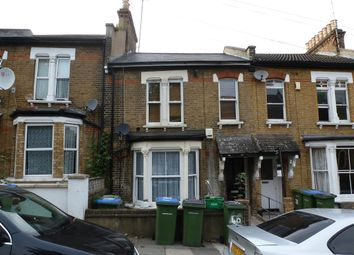 Thumbnail 1 bed flat for sale in Woodland Terrace, London
