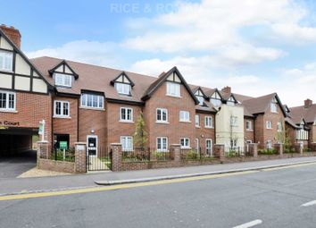 Thumbnail 2 bed flat to rent in Wellington Court, Epsom