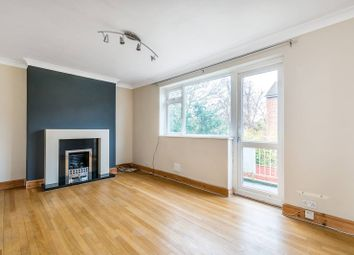 Thumbnail 2 bed flat to rent in Cumberland Close, St Margarets