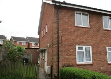 Thumbnail 3 bedroom flat to rent in Vineyard Road, Northfield, Birmingham