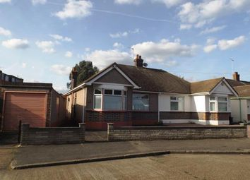 Thumbnail 2 bedroom bungalow for sale in Chadwell Heath, London, United Kingdom