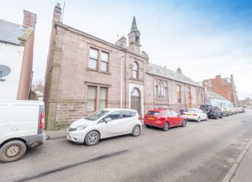 Thumbnail 1 bedroom flat for sale in South Esk Street, Montrose