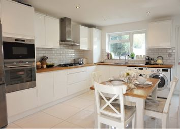 Thumbnail 2 bed terraced house for sale in Stanstead Crescent, Brighton