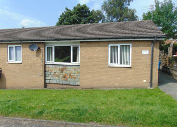 Thumbnail 1 bed semi-detached bungalow for sale in 19 Den Lane, Springhead, Oldham