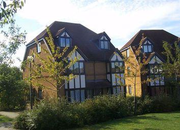 Thumbnail 1 bedroom maisonette to rent in Eelbrook Avenue, Bradwell Common, Milton Keynes