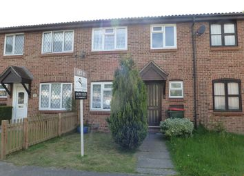 Thumbnail 3 bed terraced house to rent in Ferndown, Crawley