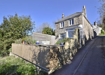 Thumbnail 3 bedroom cottage for sale in Dunkerton, Bath, Somerset
