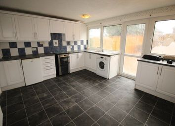 Thumbnail 4 bed property to rent in Trowbridge Gardens, Luton