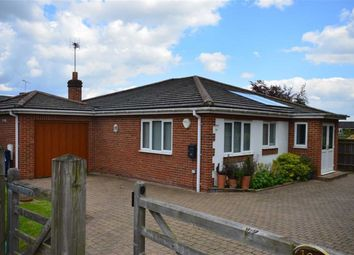 Thumbnail 3 bed detached bungalow for sale in Weybourne Road, Farnham
