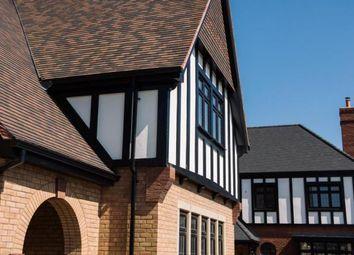 Thumbnail 4 bed detached house for sale in Kingshurst, 1 Kingshurst Gardens, Bretforton Road, Worcestershire