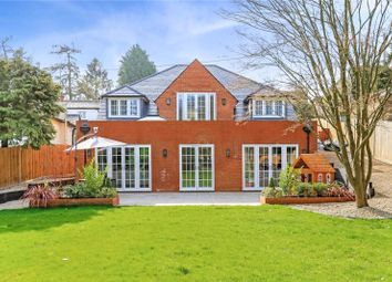 5 bed detached house for sale in Dibden Hill, Chalfont St. Giles, Buckinghamshire HP8