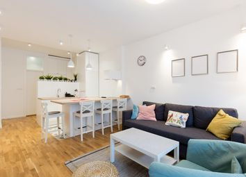 Thumbnail 1 bed flat for sale in 9 N Church St, Sheffield